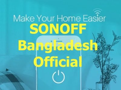 Sonoff BD Official